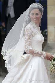 wedding veils luxury vintage muslim wedding veils 1960s best selling white veils