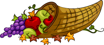 thanksgiving icons pictures thanksgiving cornucopia clipart the cliparts