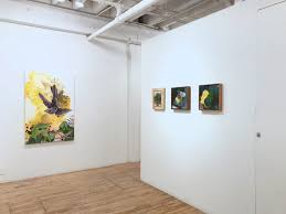 cultivate your own garden the painting center new york us