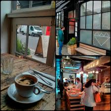 the eight types of independent coffee shops you u0027ll find in london