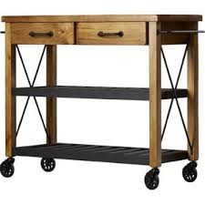 island carts for kitchen modern kitchen islands carts allmodern
