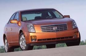 2003 cadillac cts price the cadillac cts the cadillac cts howstuffworks