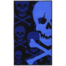 Skull Area Rug Skull Area Rug Babies Toddlers Kids Pinterest Kid Rugs And