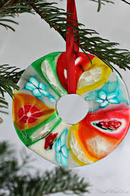 christmas candy ornaments mini cake pans and tart pan