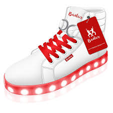 led light up shoes for boys amazon com light up shoes for kids girls boys women men with 11