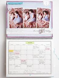 baby 1st year book baby 1st year calendar aztec online