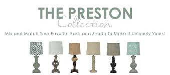how to match a lshade to a base mix and match ls preston collection kirklands