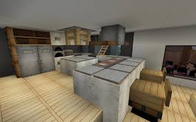 minecraft kitchen furniture 3d minecraft kitchen design with marvelous views of your kitchen