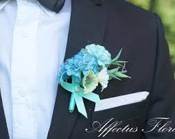 groomsmen boutonnieres grooms boutonniere etsy