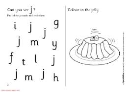 letter j phonics activities and printable teaching resources