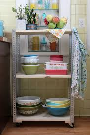 Diy Shelves For Bathroom by Diy Shelving Unit 2 Ways U2013 A Beautiful Mess