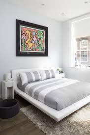 schlafzimmer in weiãÿ grau weiß schlafzimmer modern home design und möbel ideen
