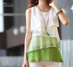 womens yellow tops blouses 2018 fashion blouses blouses chiffon blouses sleeveless