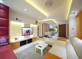 extraordinary idea home design singapore hdb interior living room
