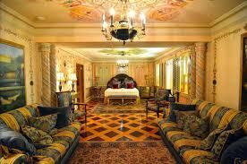 the dining room at the villa by barton g home design u0026 interior