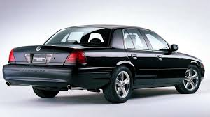 future ford taurus why the mercury marauder is a future classic