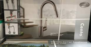 costco kitchen faucet costco kitchen faucet ancona hi arc pull out kitchen faucet