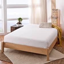Memory Foam Bed Frame Spa Sensations 10 Memory Foam Mattress Walmart