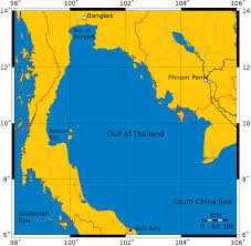 Arizona is it safe to travel to thailand images Gulf of thailand wikipedia png
