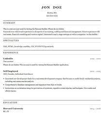 proper resume format hitecauto us