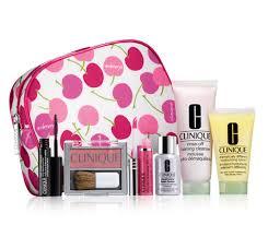 buy boots makeup freebie alert free clinique up bag treats look