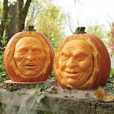 Animated Halloween Pumpkin by Animated Interactive Jack O Lanterns Grandin Road Blog Grandin