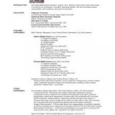 resumes for high students in contests literarywondrous math tutor resume description images exle free on