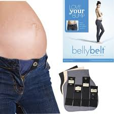 your baby bump belly belt pregnancy maternity clothing