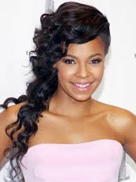 hairstyles for long hair african american beautiful long hairstyle