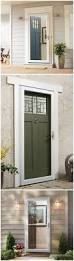 storm door with screen and glass 25 best storm doors ideas on pinterest front screen doors