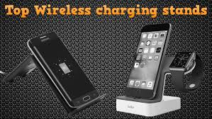 top 20 wireless charging stands hddmag