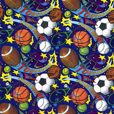 themed wrapping paper wrapping paper stores time popular sports themed gift wrapping