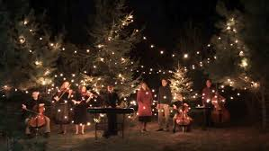 johnson family christmas lights selah mystery family band cover by the johnson strings official
