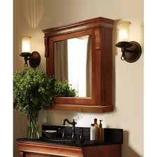 Foremost Naples Bathroom Vanity by Home Depot Medicine Cabinets With Lights Best Home Furniture