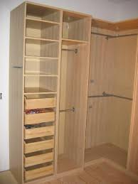 Wardrobe Designs For Small Bedroom Best 25 Ikea Closet Design Ideas On Pinterest Ikea Pax Ikea