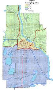 Light Rail Map Minneapolis 2015 Traffic Signal Retiming And Traffic Management Center Upgrade