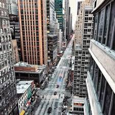 image result for ny city buildings macy s parade route parade