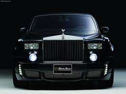 roll royce black wald rolls royce phantom black bison 2003 picture 5 of 15