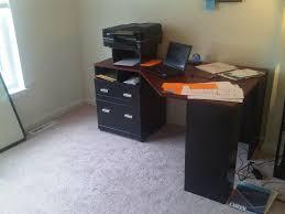 desk corner desk target within magnificent furniture large l