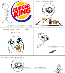 Rage Comic Memes - rage comic everyone does this by mrjak on deviantart