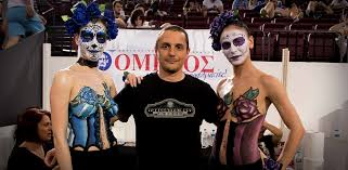 athens tattoo convention 2015