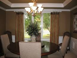 Dining Room Window Ideas Window Treatments For Dining Room Windows Window Treatment Best