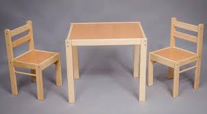 tavolo sedia bimbi tavoli e sedie in legno per bambini euroavi