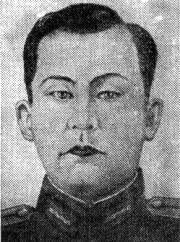 Karakozy Abdalíyev