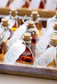 theme wedding favors canada 2 themed wedding favors mini bottles rum and bottle