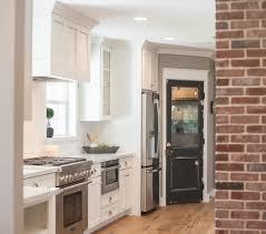 corner kitchen pantry ideas kitchen white and black kitchen with corner pantry door corner