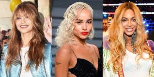hair color trends 6 best summer hair colors for 2017 new summer hair color trends