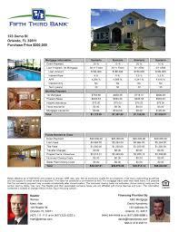 open house flyers