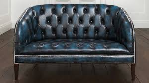 Small Leather Chesterfield Sofa Sofa Leather Chesterfield Chesterfield Style Leather Sofa
