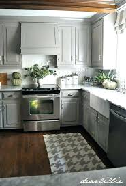 Modern Colors For Kitchen Cabinets Modern Gray Kitchens Grey White Modern Kitchen Grey Floor U2013 Sinsa Info